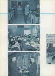 Page 14, 1959 Edition, St Pauls School - Crusader Yearbook (Brooklandville, MD) online yearbook collection