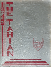 Page 1, 1948 Edition, Taneytown High School - Tahian Yearbook (Taneytown, MD) online yearbook collection