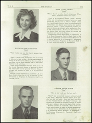 Page 17, 1948 Edition, Taneytown High School - Tahian Yearbook (Taneytown, MD) online yearbook collection