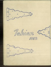 Page 1, 1952 Edition, Taneytown High School - Tahian Yearbook (Taneytown, MD) online yearbook collection