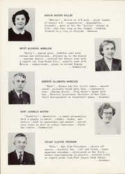 Page 14, 1952 Edition, Taneytown High School - Tahian Yearbook (Taneytown, MD) online yearbook collection