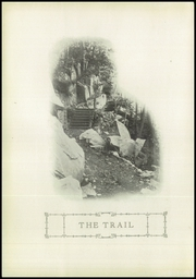 Page 10, 1924 Edition, Tome High School - Trail Yearbook (North East, MD) online yearbook collection