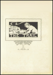 Page 15, 1924 Edition, Tome High School - Trail Yearbook (North East, MD) online yearbook collection