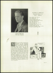 Tome High School - Trail Yearbook (North East, MD) online yearbook collection, 1927 Edition, Page 60
