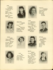 Page 9, 1943 Edition, Greenbelt High School - Pylon Yearbook (Greenbelt, MD) online yearbook collection