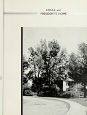 Page 15, 1935 Edition, Southwestern Louisiana Institute - Lacadien Yearbook (Lafayette, LA) online yearbook collection