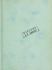 Page 3, 1935 Edition, Southwestern Louisiana Institute - Lacadien Yearbook (Lafayette, LA) online yearbook collection