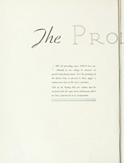 Page 8, 1935 Edition, Southwestern Louisiana Institute - Lacadien Yearbook (Lafayette, LA) online yearbook collection