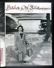 Page 11, 1948 Edition, Southwestern Louisiana Institute - Lacadien Yearbook (Lafayette, LA) online yearbook collection