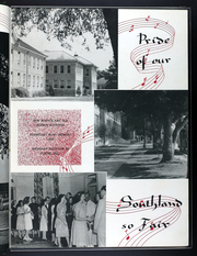 Page 13, 1948 Edition, Southwestern Louisiana Institute - Lacadien Yearbook (Lafayette, LA) online yearbook collection