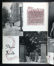 Page 16, 1948 Edition, Southwestern Louisiana Institute - Lacadien Yearbook (Lafayette, LA) online yearbook collection