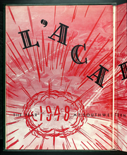 Page 6, 1948 Edition, Southwestern Louisiana Institute - Lacadien Yearbook (Lafayette, LA) online yearbook collection