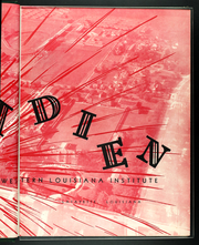Page 7, 1948 Edition, Southwestern Louisiana Institute - Lacadien Yearbook (Lafayette, LA) online yearbook collection