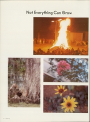 Page 10, 1980 Edition, Southwestern Louisiana Institute - Lacadien Yearbook (Lafayette, LA) online yearbook collection