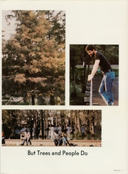 Page 11, 1980 Edition, Southwestern Louisiana Institute - Lacadien Yearbook (Lafayette, LA) online yearbook collection