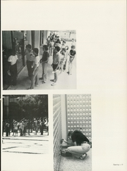 Page 17, 1980 Edition, Southwestern Louisiana Institute - Lacadien Yearbook (Lafayette, LA) online yearbook collection