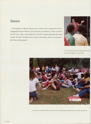 Page 16, 1981 Edition, Southwestern Louisiana Institute - Lacadien Yearbook (Lafayette, LA) online yearbook collection
