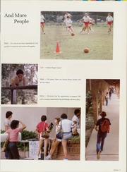 Page 9, 1981 Edition, Southwestern Louisiana Institute - Lacadien Yearbook (Lafayette, LA) online yearbook collection