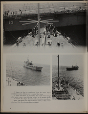 Page 10, 1980 Edition, Pensacola (LSD 38) - Naval Cruise Book online yearbook collection