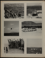 Page 14, 1980 Edition, Pensacola (LSD 38) - Naval Cruise Book online yearbook collection