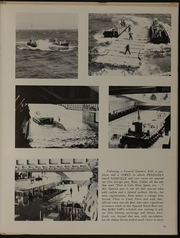Page 15, 1980 Edition, Pensacola (LSD 38) - Naval Cruise Book online yearbook collection