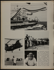 Page 16, 1980 Edition, Pensacola (LSD 38) - Naval Cruise Book online yearbook collection