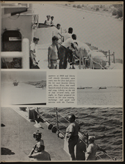 Page 17, 1980 Edition, Pensacola (LSD 38) - Naval Cruise Book online yearbook collection