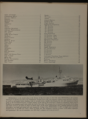 Page 5, 1980 Edition, Pensacola (LSD 38) - Naval Cruise Book online yearbook collection
