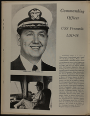 Page 6, 1980 Edition, Pensacola (LSD 38) - Naval Cruise Book online yearbook collection