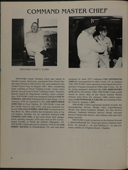 Page 12, 1989 Edition, Pensacola (LSD 38) - Naval Cruise Book online yearbook collection