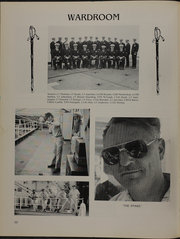 Page 14, 1989 Edition, Pensacola (LSD 38) - Naval Cruise Book online yearbook collection