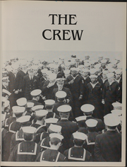 Page 17, 1989 Edition, Pensacola (LSD 38) - Naval Cruise Book online yearbook collection