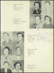 Page 11, 1953 Edition, Federalsburg High School - Chirper Yearbook (Federalsburg, MD) online yearbook collection