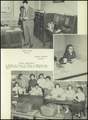 Page 13, 1953 Edition, Federalsburg High School - Chirper Yearbook (Federalsburg, MD) online yearbook collection