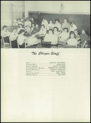 Page 14, 1953 Edition, Federalsburg High School - Chirper Yearbook (Federalsburg, MD) online yearbook collection