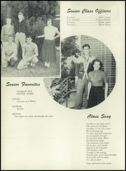Page 16, 1953 Edition, Federalsburg High School - Chirper Yearbook (Federalsburg, MD) online yearbook collection