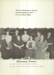 Page 10, 1956 Edition, New Windsor High School - Echo Yearbook (New Windsor, MD) online yearbook collection