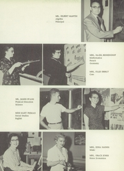 Page 11, 1956 Edition, New Windsor High School - Echo Yearbook (New Windsor, MD) online yearbook collection