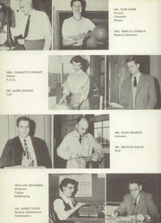 Page 12, 1956 Edition, New Windsor High School - Echo Yearbook (New Windsor, MD) online yearbook collection