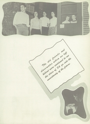 Page 13, 1956 Edition, New Windsor High School - Echo Yearbook (New Windsor, MD) online yearbook collection