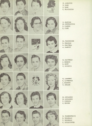 Page 14, 1956 Edition, New Windsor High School - Echo Yearbook (New Windsor, MD) online yearbook collection