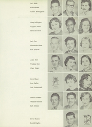 Page 15, 1956 Edition, New Windsor High School - Echo Yearbook (New Windsor, MD) online yearbook collection
