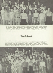 Page 17, 1956 Edition, New Windsor High School - Echo Yearbook (New Windsor, MD) online yearbook collection