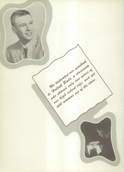 Page 6, 1956 Edition, New Windsor High School - Echo Yearbook (New Windsor, MD) online yearbook collection