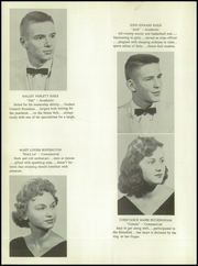 Page 14, 1958 Edition, New Windsor High School - Echo Yearbook (New Windsor, MD) online yearbook collection