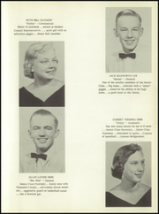 Page 15, 1958 Edition, New Windsor High School - Echo Yearbook (New Windsor, MD) online yearbook collection