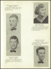 Page 17, 1958 Edition, New Windsor High School - Echo Yearbook (New Windsor, MD) online yearbook collection
