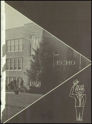 Page 5, 1958 Edition, New Windsor High School - Echo Yearbook (New Windsor, MD) online yearbook collection