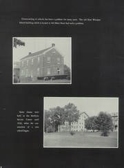Page 14, 1959 Edition, New Windsor High School - Echo Yearbook (New Windsor, MD) online yearbook collection
