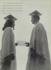 Page 9, 1959 Edition, New Windsor High School - Echo Yearbook (New Windsor, MD) online yearbook collection